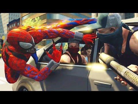 The Amazing Spider-Man 2 #11: Mundo Aberto pós Fim do Jogo, Hornet e Superior Homem Aranha gameplay