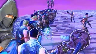 *PICKAXE ONLY*!! Fortnite WTF Moments & Fails! #74 (Battle Royale Highlights)