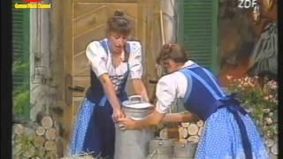 Gitti & Erika - Heidi