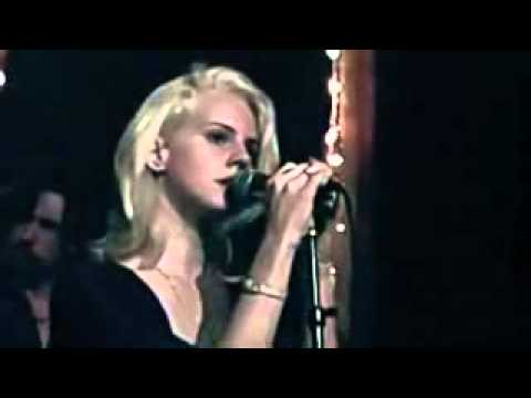 Lizzy Grant (Lana Del Rey) Yayo Live At The Living Room, NYC 12/16/2008