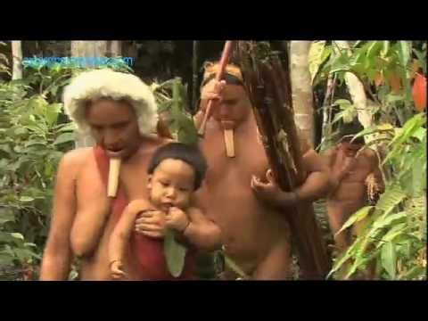 The Zo-e - Nomads of the Amazon