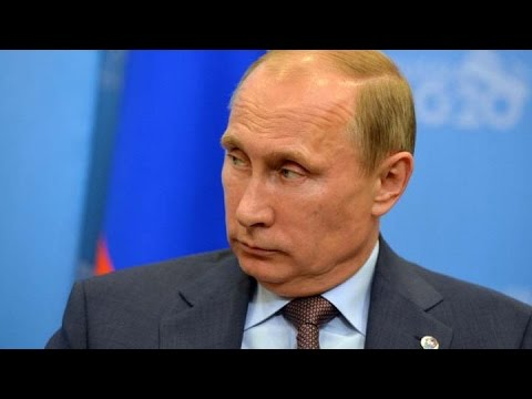 Putin Cronies Targeted in Sanctions Against Russia
