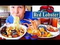 Red Lobster • Ultimate Seafood Feast  • MUKBANG MP3