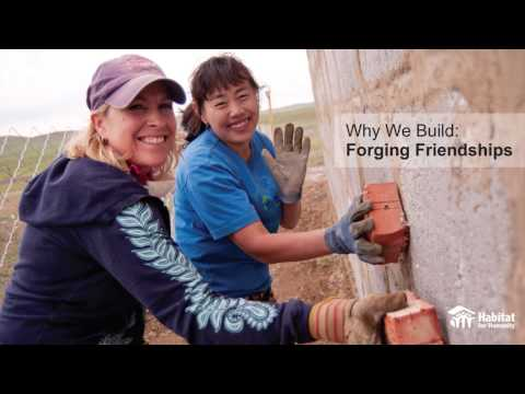 Why We Build...in Asia Pacific