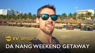 A Day In Da Nang | Vietnam Travel Vlog