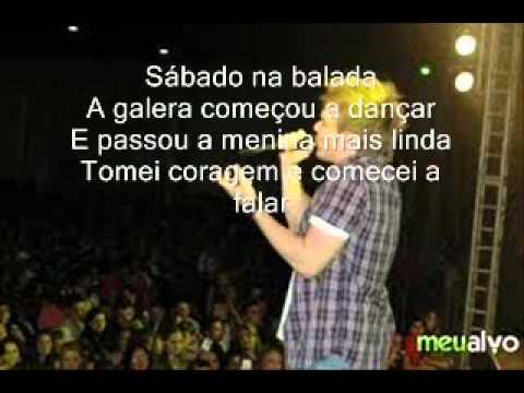 Übersetzung Michel Teló - Ai Se Eu Te Pego …