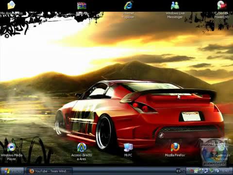 Configurar El Reproductor de Windows Media Player (Video Original TWM).......