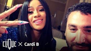 Download Lagu Clique x Cardi B Gratis STAFABAND