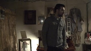 Paranormal Inquiries 4x05 - Villa Webb