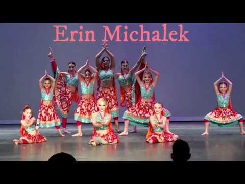 Bollywood Dreams- Dance Moms (Full Song)