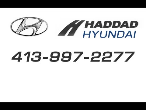 Hyundai Sales North Adams MA | Tel: 413-997-2277