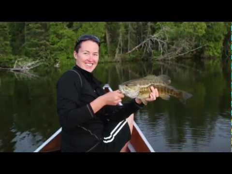 BWCA Trip Video: Saganaga and Seagull Lake Loop Trip Video