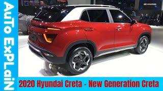 Hyundai Creta 2020 | New Generation Creta Is Here