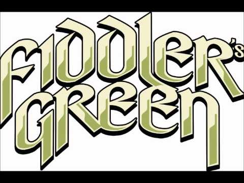 Fiddlers Green - Burn The Bridges