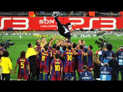 Champions League: Barcelona v Bayern, Juventus v Real Madrid