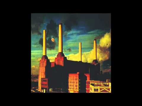 Pink Floyd  Dogs 1977