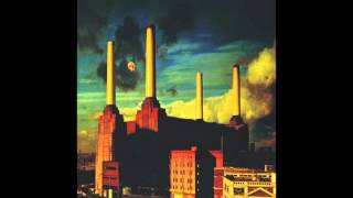 Pink Floyd - Dogs (1977)