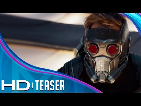 GUARDIANS OF THE GALAXY 2 - Teaser Trailer - Subtitulado Español - HD