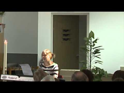 Als het leven soms pijn doet - Live gezongen en gespeeld door Liseth de Wolff