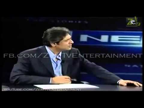 JAVED MIANDAD VIEWS ABOUT IMRAN KHAN