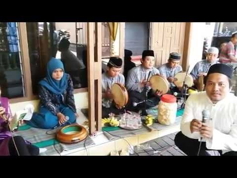 Veve Zulfikar - Ya Asyiqol Musthofa hadrah