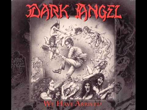 Dark Angel - Welcome To The Slaughterhouse