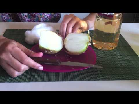 Truco para cortar cebolla sin llorar | facilisimo.com