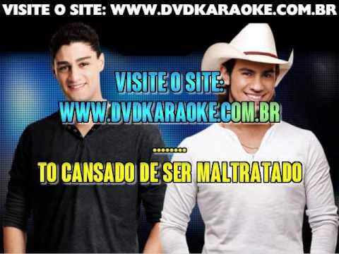 Munhoz & Mariano   Amor A 3