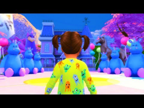 download lagu The Sims 4 - A Toddler`s Dream gratis