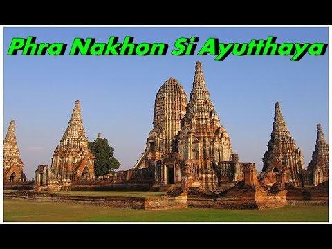 Ayutthaya Thailand – Most Beautiful Ayutthaya Thailand