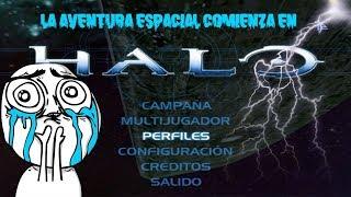 *Halo Combat Evolved la Aventura espacial comienza!! Parte-1*