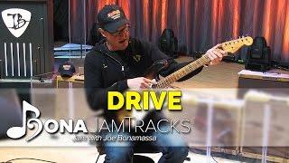 Bona Jam Tracks 34 Drive 34 Official Joe Bonamassa Guitar Backing Track In E Minor