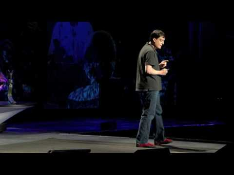 Dan Ariely: Why we think it s OK to cheat and steal (sometimes)