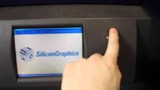 Powering Up an Origin 2000 Supercomputer