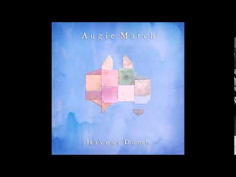 Augie March - Awol