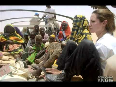 WorldLeadersTV: UNHCR: South Sudan- Moving to a Safer Place