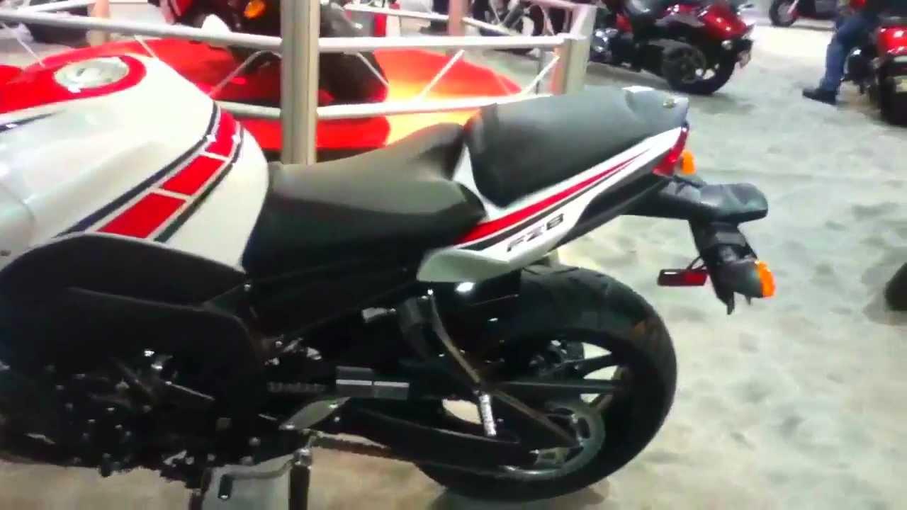 Yamaha R Anniversary