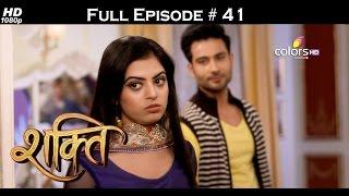Shakti - 22nd July 2016 - शक्ति - Full Episode (HD)