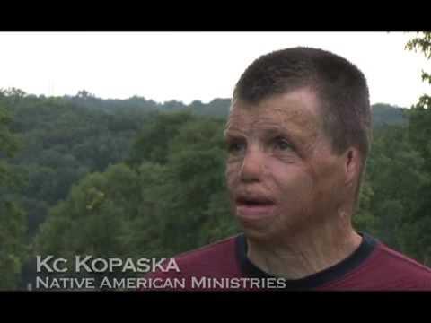 Kc Kopaska Run for the Rez 2