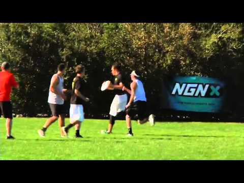 Dylan Freechild- Callahan Nominee 2013