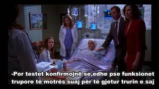 Dr Dixon Grey Anatomy - Truri i Vdekur
