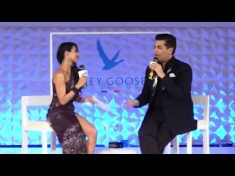 Sexy Malaika Arora Khan at Grey Goose Fly Beyond Awards