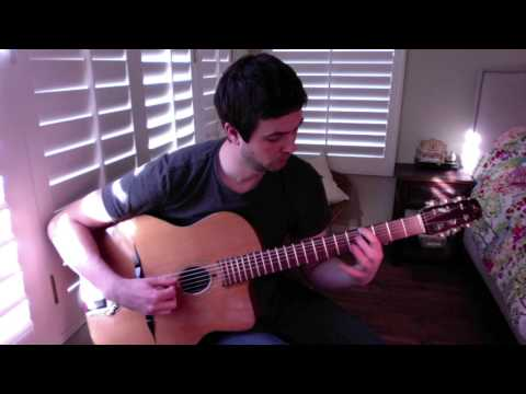 Melodic Minor Licks And Arpeggios - Gypsy Jazz