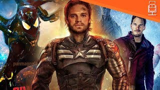 Avengers Wakanda Siege includes MAJOR Characters Missing in Trailer