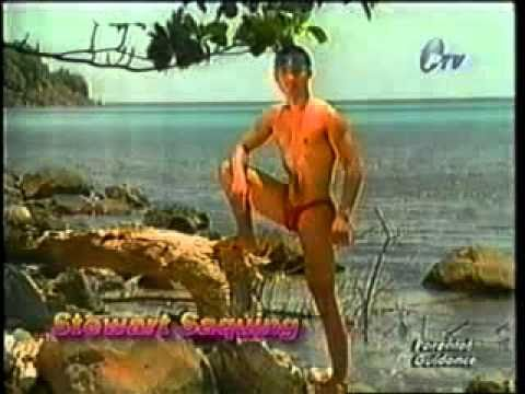 mr & ms bikini open 2001 part  5