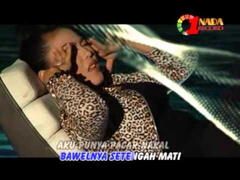 Wiwik Sagita One Nada Pacar Setengah Mati