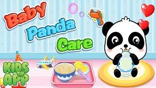 Baby Panda Care (BABYBUS) - Best App For Kids
