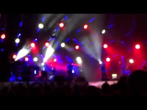 Myslovitz - Wszystkie Ważne Zawsze Rzeczy (live @ Stadion Syrenki, Warszawa, 17.05.2013) [HD]