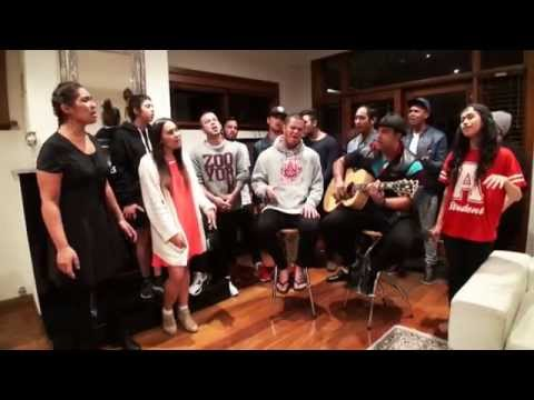 Stan Walker - Whakaaria Mai How Great Thou Art