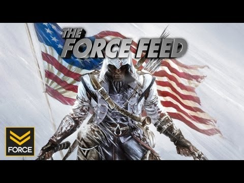 The Force Feed - Americans Love Assassin